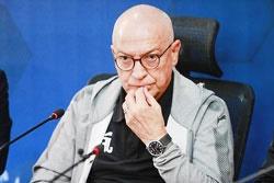 سرمربی السد: دیدار با پرسپولیس تفاوتی با فینال ندارد