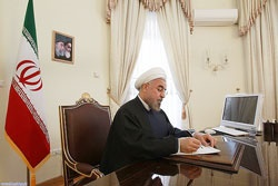 روحانی قانون اصلاح قانون ممنوعیت به کارگیری بازنشستگان را ابلاغ کرد