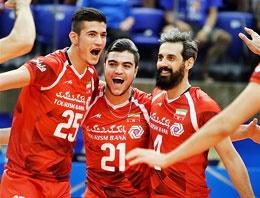 کار سخت تیم ملی والیبال ایران در گروه G | رویارویی با آمریکا در مسابقات جهانی