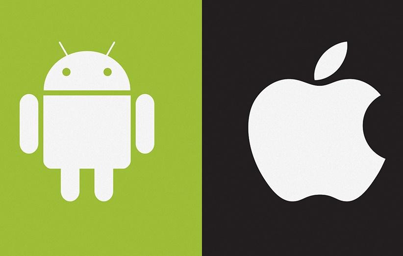 چرا کاربران اندروید به iOS مهاجرت میکنند؟