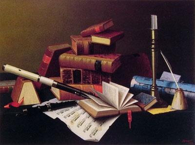 موسیقی و ادبیات