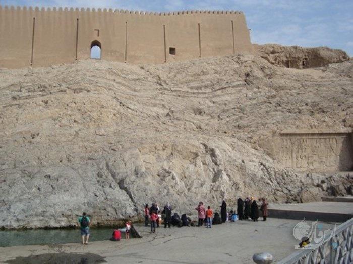 چشمه علی شهرری
