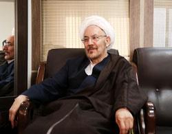 یونسی: دولت با محدودیت علمای اهل سنت مخالف است