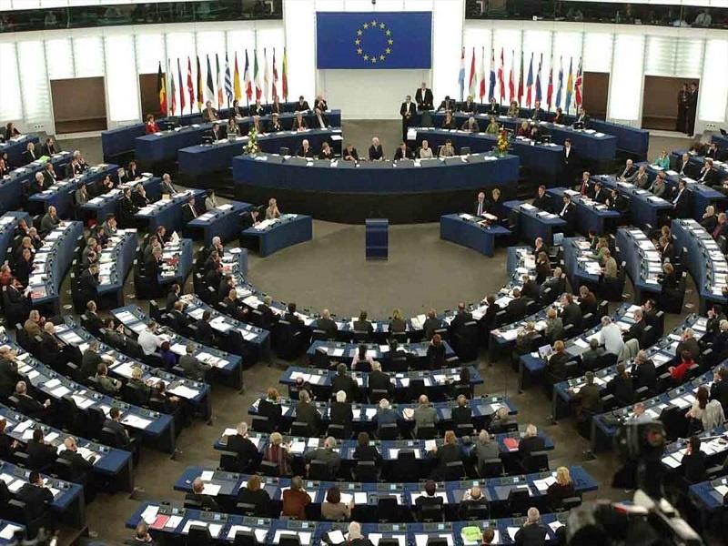 پارلمان اروپا: کشور فلسطین را به رسمیت بشناسید