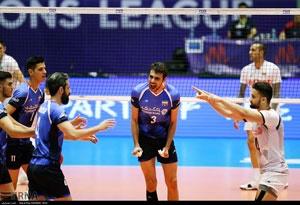 والیبال قهرمانی جهان؛ سه بازی سرنوشتساز ایران | امشب مقابل بلغارستان