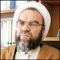 محسن غرویان، استاد حوزه