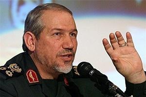 ملت ایران و نیروهای مسلح پاسخ ددمنشی دشمنان را میدهند