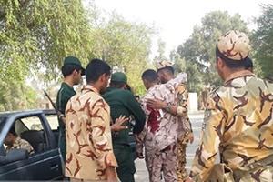 تروریستها در ۲ کشور حاشیه خلیج فارس سازماندهی شدند