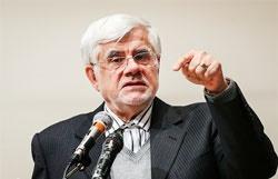 عارف: اقتدار نیروهای مسلح ما خار چشم دشمنان است