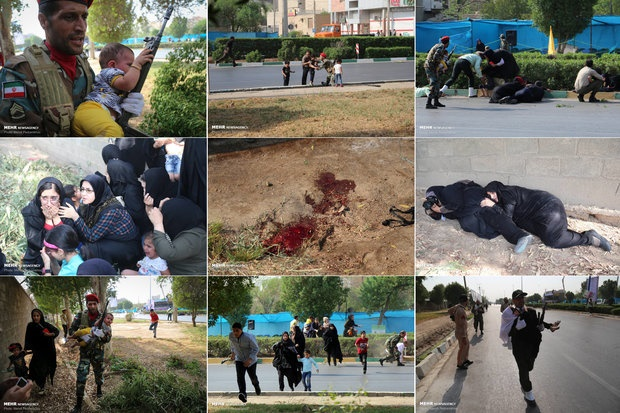 پاکستان، حمله تروریستی در اهواز را محکوم کرد