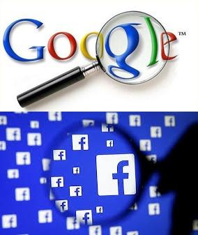 دستور ترامپ برای تحقیق از گوگل و فیس بوک