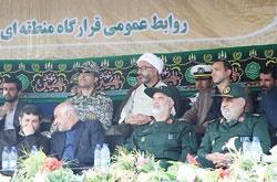 حجت الاسلام و المسلمین افچنگی