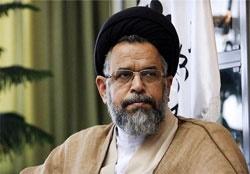 وزیر اطلاعات: طراحان حمله تروریستی اهواز پاسخی کوبنده دریافت میکنند