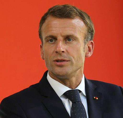 فرانسه   محبوبیت مکرون به کمتر از ۳۰ درصد رسید
