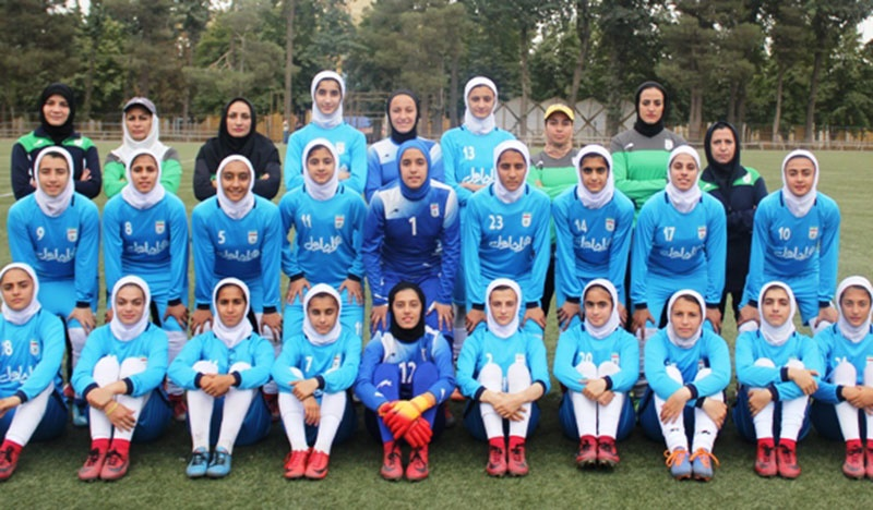 فوتبال مقدماتی زیر ۱۶ سال آسیا؛ شکست ایران برابر تایلند