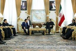 خطر تروریسم و اندیشه تکفیری منطقه را با بحران مواجه کرده است