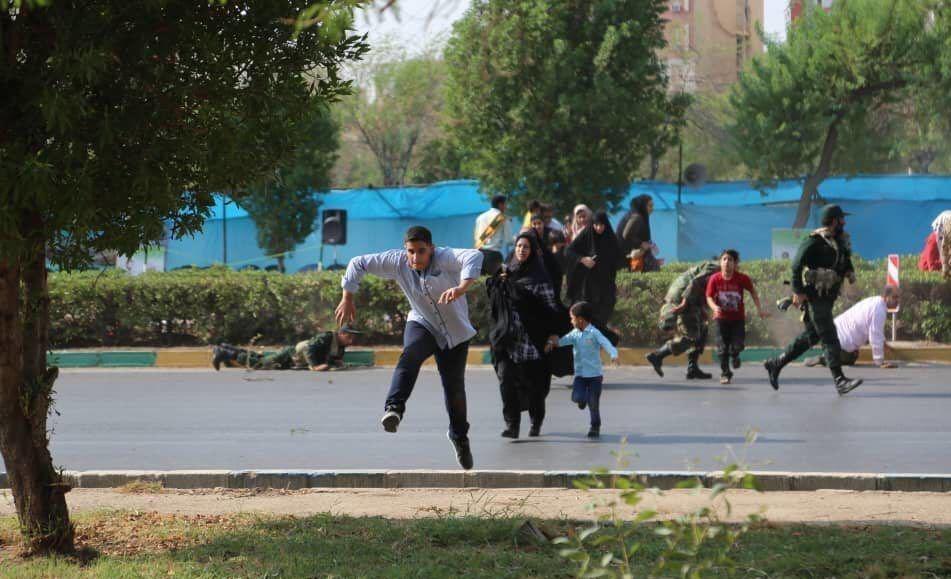 چین حمله تروریستی اهواز را محکوم کرد