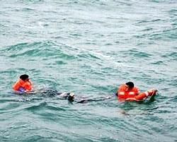 غرق شدن ۲۱ نفر در تهران