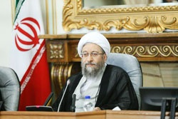 رئیس قوه قضائیه: تخریب دستگاه قضایی خیانت به انقلاب است