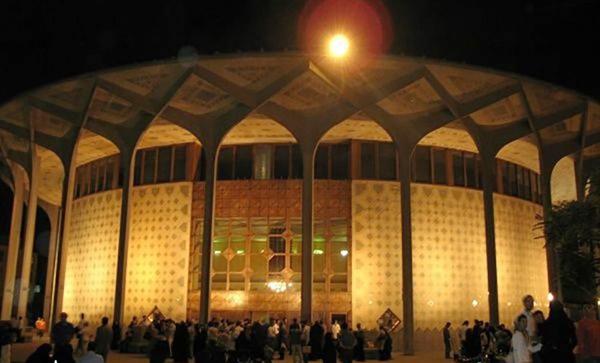 تقدیم اجراهای تئاتر شهر به شهدای تروریستی اهواز
