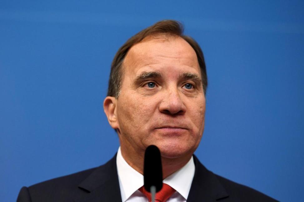 پارلمان سوئد رای به برکناری نخست وزیر این کشور داد