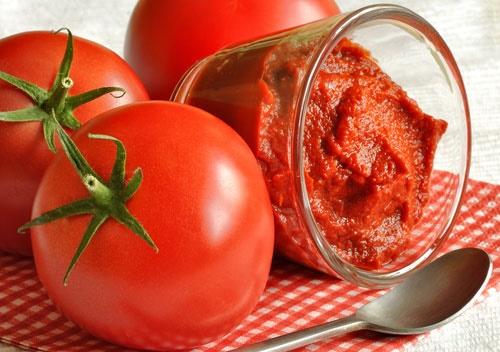 آشنایی با روش تهیه رب گوجهفرنگی