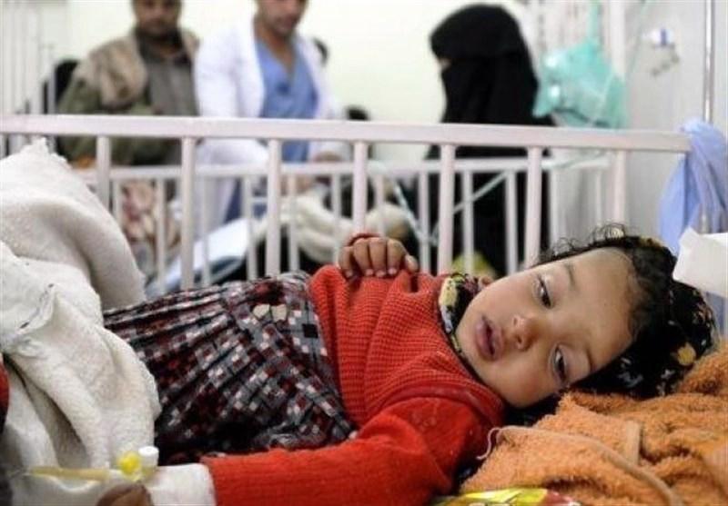 وبا ۲۵۰۰ یمنی را کشت