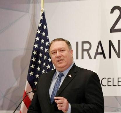 واکنش پمپئو به طرح اتحادیه اروپا برای مقابله با تحریمها علیه ایران