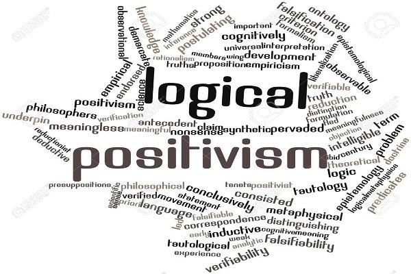 پوزیتیویسم منطقی