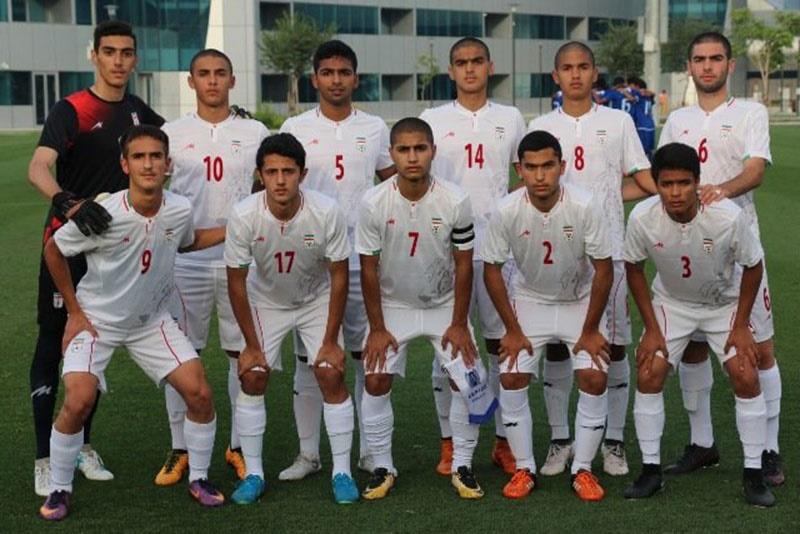 فوتبال زیر ۱۶ سال آسیا؛ حذف ایران با برد ویتنام