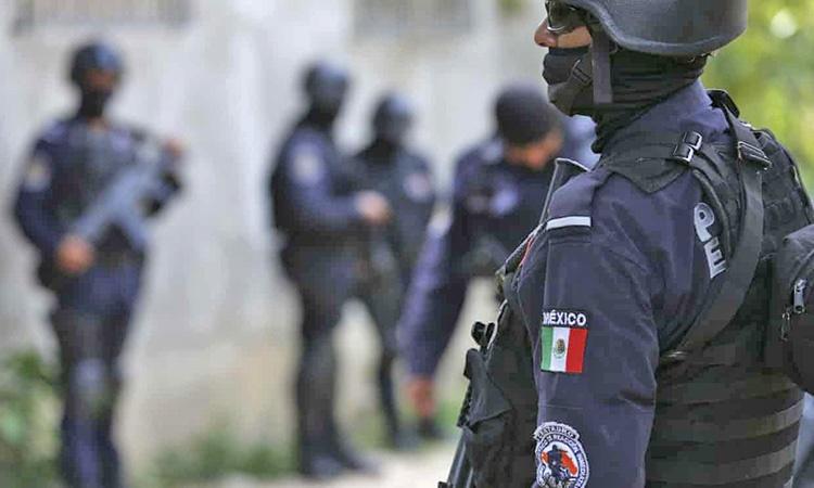 افزایش کودکربایی و نفوذ شایعه | مکزیکیها مامور امنیتی را آتش زدند