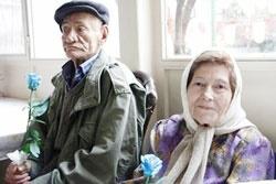 ۶ هزار سالمند بالای ۱۰۰ سال در ایران