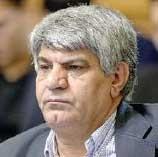 سید ابراهیم امینی | نایب رئیس شورای شهر تهران