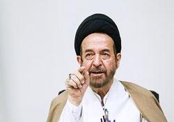 """تمجید حمید روحانی از شعار """"ای آنکه مذاکره شعارت ؛ استخر فرح در انتظارت"""""""