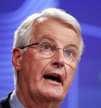 مخالفت قاطع اتحادیه اروپا با طرح نخستوزیر انگلیس برای اجرای برگزیت