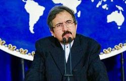 توضیحات سخنگوی وزارت امور خارجه در مورد دلایل استعفای ظریف