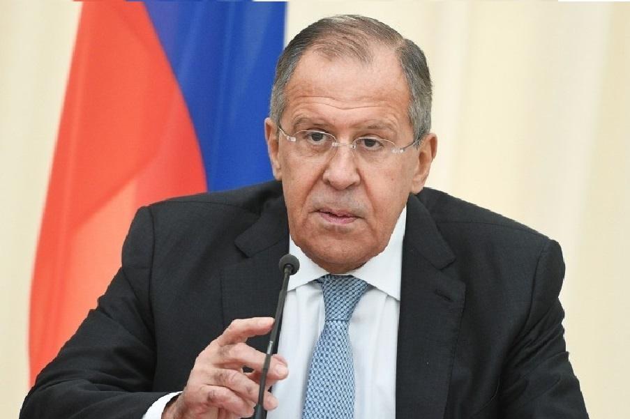 روسیه: اقدامات ضد ایرانی آمریکا را نمیپذیریم