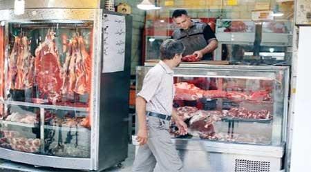 تداوم سیر صعودی قیمت گوشت قرمز