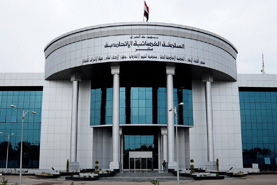 دادگاه قانون اساسی میان دو ائتلاف بزرگ عراق داوری می کند