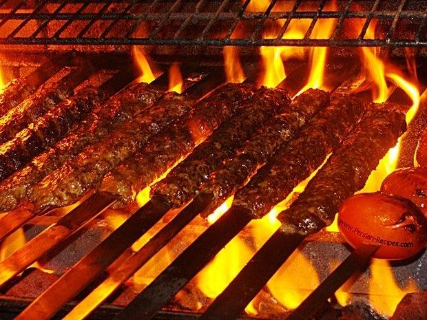 پخت غذا با زغال ریسک مرگ قلبی عروقی را افزایش میدهد
