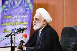 اژهای: حکم اعدام برای ۳ مفسد اقتصادی صادر شده است