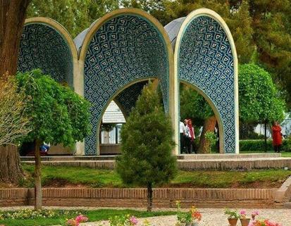 خراسان رضوی | اجرای برنامههای ویژه هفته گردشگری در نیشابور