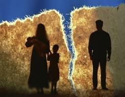 تاثیر منفی طلاق بر محیط زیست