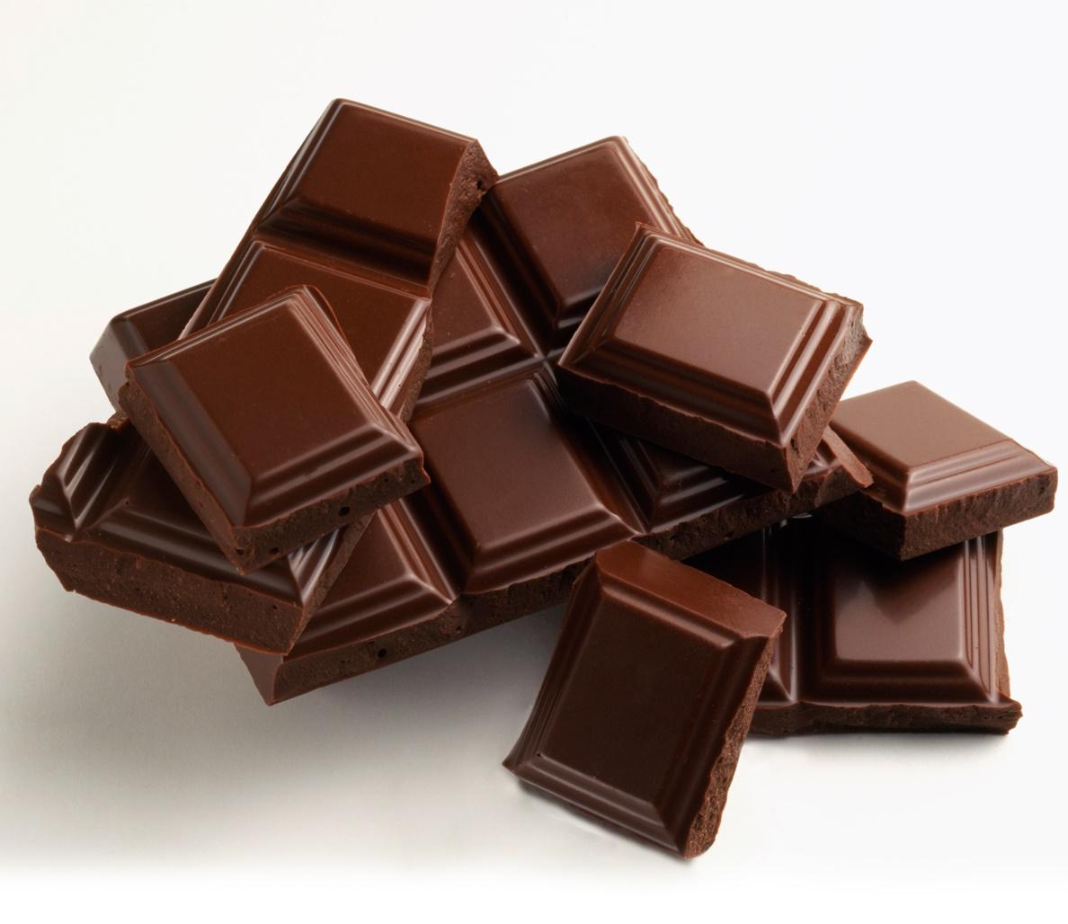 کاهش ریسک نارسایی قلبی با مصرف شکلات