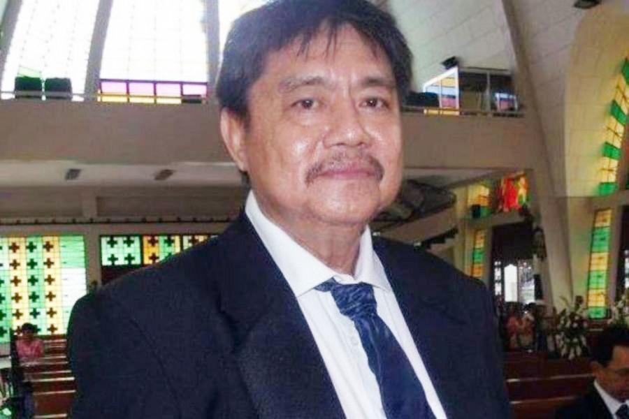 شهردار فیلیپینی در دفتر کارش کشته شد