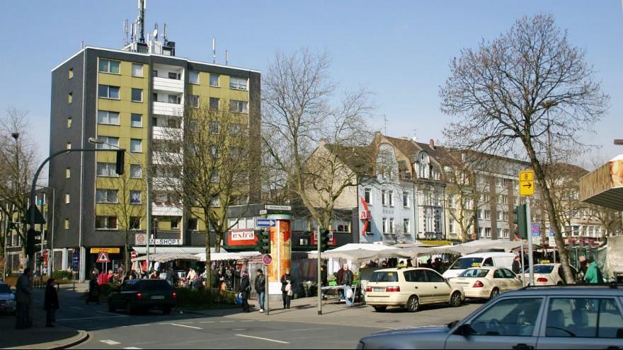 دویسبورگ