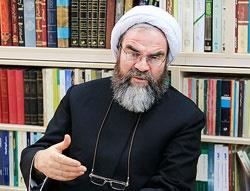 حجت الاسلام محسن غرویان