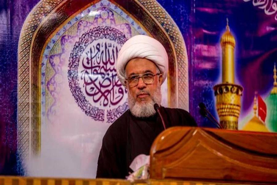 آیت الله سیستانی خواستار توقف فوری خشونتها در بصره شد