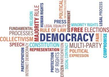 همایش دموکراسی