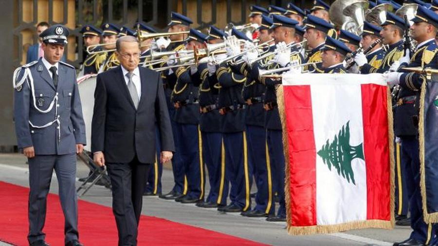 فشارهای خارجی بر فرایند تشکیل دولت لبنان